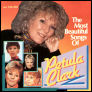 The Most Beautiful Songs Of Petula Clark released in Germany on Imtrat in 1989 (imt 100.098)
