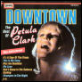 The Best Of Petula Clark - Downtown released in Germany on Europa in 1989 (100476.0)