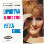 Darling Cheri German sleeve