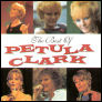 The Best Of Petula Clark released in the UK on Kaz Records in 1994 (EUK CD 910)