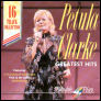Greatest Hits released in the UK on Tring International in 1988 (GRF083)
