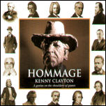 Kenny Clayton - Hommage