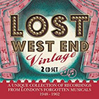 Lost West End Vintage