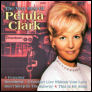 The Very Best Of Petula Clark released in the UK on Prism Leisure in 2003 (PLATCD 1215)