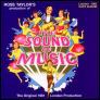 The Sound Of Music - OLC 1981 released in the UK on Pet Sounds International in 2010 (PSI001)
