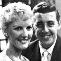 "Petula and Joe ""Mr.Piano"" Henderson"
