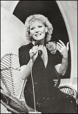 BBC TV Show - Petula ... and Songs of Love