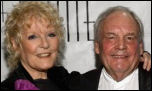 Petula and Tony Hatch