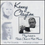 Kenny Clayton Plays Tribute To Petula Clark & Matt Monro