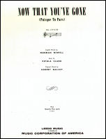 US sheet music