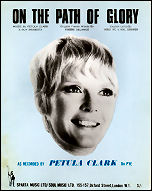 On The Path Of Glory UK sheet music